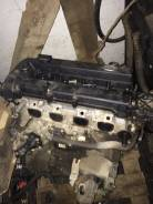 Двигатель в сборе. Mazda Mazda3