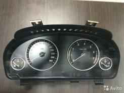 Панель приборов. BMW 5-Series, F10, E61