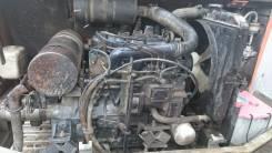 Двигатель. Kubota