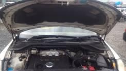 Трапеция дворников. Nissan Murano, PZ50 Двигатель VQ35DE