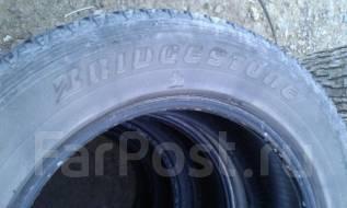 Bridgestone Blizzak DM-Z3. Зимние, без шипов, 2004 год, износ: 80%, 4 шт