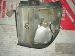 Габарит корпус. Mazda Bongo, SSE8W, SSE8WE Двигатель FE