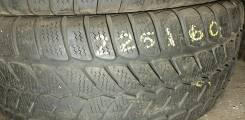 Uniroyal MS Plus 55. Зимние, без шипов, 2013 год, износ: 20%, 1 шт