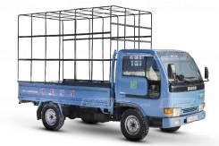 Каркас / тент на любой грузовик или прицеп.