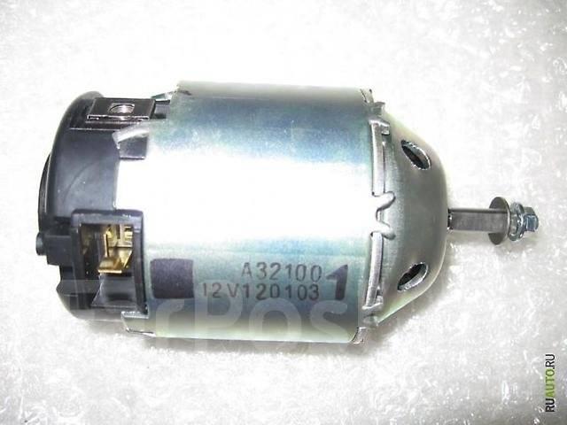 nissan 27225-9h60b мотор печки