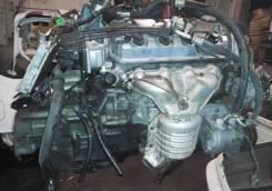 Двигатель в сборе. Honda Domani, MB3 Двигатель D15B