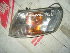 Габаритный огонь. Toyota Corolla, AE100G, AE100 Двигатель 5AFE