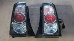 Стоп-сигнал. Toyota bB, NCP35