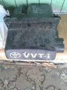Корпус воздушного фильтра. Toyota Platz, SCP11 Toyota Vitz Двигатель 1SZFE
