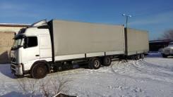 Volvo FH, 2003. Продаётся грузовик Volvo FH12, 12 000куб. см., 15 000кг.