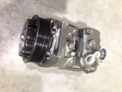 Компрессор кондиционера. Mercedes-Benz W203