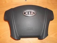 Крышка подушки безопасности. Kia Sportage