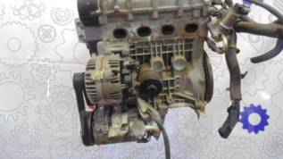 Двигатель в сборе. Volkswagen Polo Двигатели: BKY, AUA, BBY. Под заказ