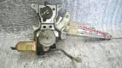 Стеклоподъемный механизм. Toyota Corolla