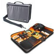 Органайзер, сумка для Dj'я - UDG Ultimate DIGI Wallet Large Orange.