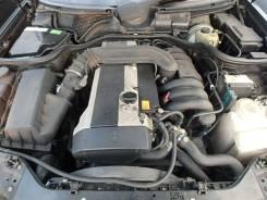 Двигатель. Mercedes-Benz E-Class Двигатели: M 104 E28, M 104 E32, M 104 E36