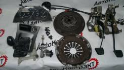 Механическая коробка переключения передач. Toyota Celica, ST202 Toyota Carina ED, ST202 Toyota Corona Exiv, ST202
