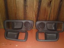 Ручка двери внешняя. Toyota Gaia, SXM10, CXM10, SXM15G, SXM15 Двигатели: 3SFE, 3CTE