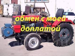 Колесный, 2006. Продается трактор