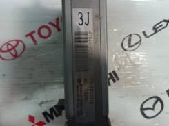 Блок управления двс. Honda Avancier, GH-TA1, LA-TA1 Двигатель F23A