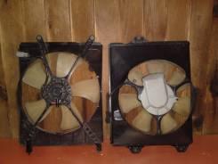 Вентилятор охлаждения радиатора. Toyota: Nadia, Ipsum, Highlander, Kluger V, Harrier, Gaia, Picnic Двигатели: 3SFSE, 3SFE, 1AZFSE, 2AZFE, 5SFE