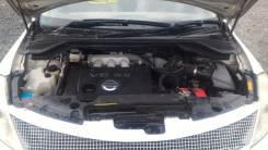 Проводка двс. Nissan Murano, PZ50 Двигатель VQ35DE