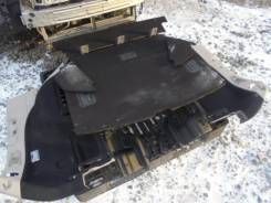 Обшивка багажника. Mitsubishi Colt Plus, Z23W Двигатель 4A91