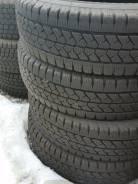 Bridgestone Blizzak VL1. Всесезонные, 2014 год, износ: 5%, 4 шт