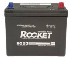 Rocket. 70 А.ч., правое крепление, производство Корея. Под заказ