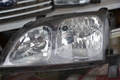 Фара. Toyota Caldina, ST215