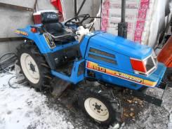 Iseki. Продается мини-трактор TU160F