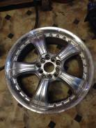 OZ Racing Universe. 7.0x17, 3x98.00, 5x114.30, ET35