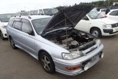 Toyota Caldina. ST191, 3SFE