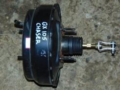 Вакуумный усилитель тормозов. Toyota Cresta, GX105 Toyota Mark II, GX105 Toyota Chaser, GX105 Двигатель 1GFE