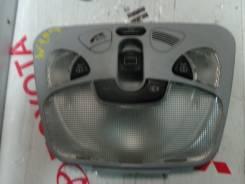 Кнопка люка. Mercedes-Benz W203