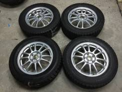 A-Tech Final Mind GR. 6.5x16, 5x114.30, ET53