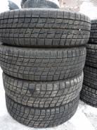 Bridgestone Ice Partner. Зимние, без шипов, 2014 год, износ: 5%, 4 шт