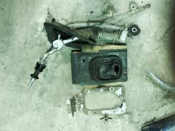 Селектор кпп. Subaru Impreza WRX STI, GRB Subaru Impreza, GVB, GRB Двигатель EJ207