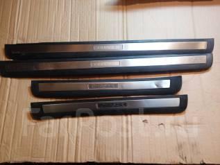 Порог пластиковый. Toyota Chaser, GX100, JZX100