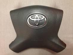 Подушка безопасности. Toyota Avensis, ADT251, ADT250, ZZT251, ZZT250, AZT251, AZT250, CDT250 Двигатели: 2AZFSE, 1AZFE, 3ZZFE, 1CDFTV, 2ADFTV, 2ADFHV...