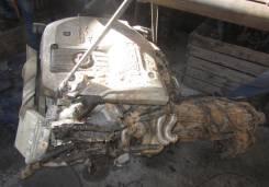 Двигатель в сборе. Nissan Terrano, R50 Двигатель ZD30DDTI