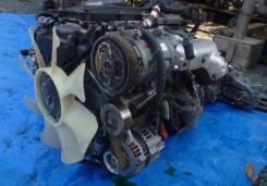 Двигатель в сборе. Nissan Caravan, VWME25 Двигатель ZD30DD