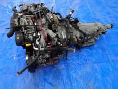 Двигатель Subaru, EJ25 (EJ254)| Установка | Гарантия до 100 дне