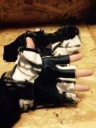 Перчатки и варежки. Под заказ
