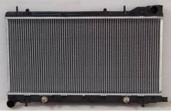 Радиатор охлаждения двигателя. Subaru Forester, SG5, SG9, SG9L, SG69
