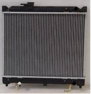 Радиатор охлаждения двигателя. Suzuki Vitara Suzuki Escudo, TD01W, TA51W, TD11W, TA31W, TA01W, TA11W, TD51W, TD61W, TD31W, AT01W