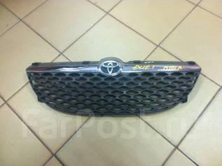 Решетка радиатора. Toyota Duet, M100A, M101A Daihatsu Storia, M100S, M101S, M110S Двигатели: EJDE, K3VE, K3VE2