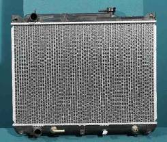 Радиатор охлаждения двигателя. Suzuki Grand Vitara Suzuki Escudo, TD02W, TA52W, TL52W, TD32W, TD62W, TA02W, TD52W, TX92W