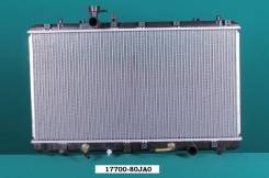 Радиатор охлаждения двигателя. Suzuki SX4, YB41S, YC11S, YA41S, YB11S, YA11S Suzuki Escudo, YE21S, YD21S, AT01W