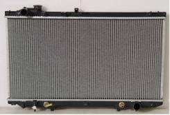 Радиатор охлаждения двигателя. Lexus: LS430, GS300, GS430, GS400, LS400 Toyota Aristo, JZS160 Двигатели: 2JZGE, 1UZFE